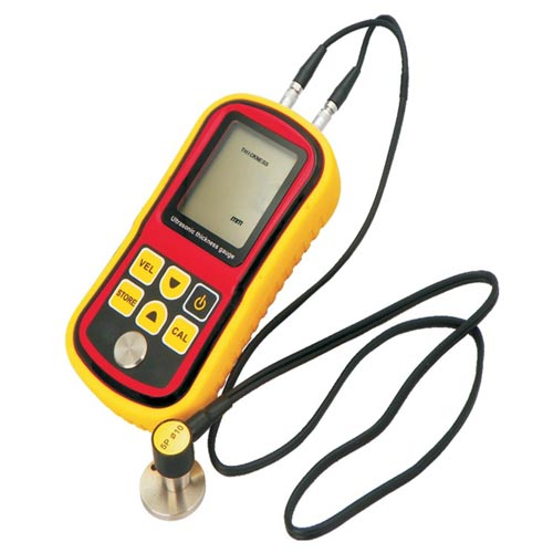 Ultra Sonic Thickness Gauge