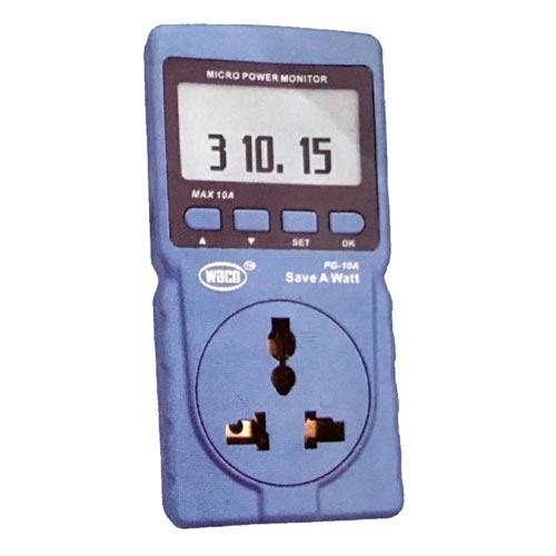 Power Meter & Power Monitor
